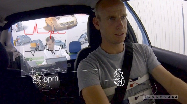 Harken System Promising Driver Alert Monitoring On Cheaper