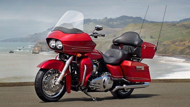 Harley-Davidson Bikes for Corporate Rentals in Las Vegas
