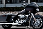 Harley-Davidson Ditches 6 Models for 2014