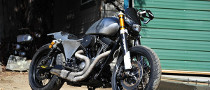 Harley-Davidson Dyna Customized by Kraus