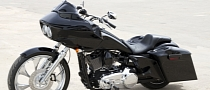 Harley-Davidson Dyna Glide Contaminated by Baggster DNA