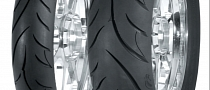 Harley-Davidson Fat Boy Gets New Avon Cobra Tires