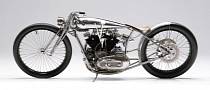 Harley-Davidson Ironhead by Hazan Motorworks [Photo Gallery]