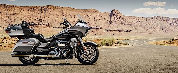 Car Dealerships That Rent Cars >> Harley-Davidson Partners With EagleRider For Premium Motorcycle Rentals - autoevolution