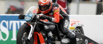 Harley-Davidson Re-Signs Hines, Krawiec, and Coolbeth for 2011