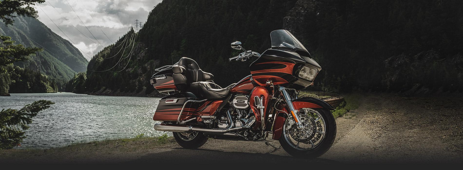 Harley Davidson Recalls More Than 185000 Bikes For Saddlebags That 2015 Flhtcu 4 Pin Wiring Harness 15 Photos