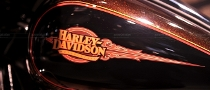 Harley-Davidson Revs Up for IMS Circuit