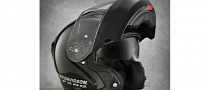 Harley-Davidson Shows the FXRG Modular Helmet