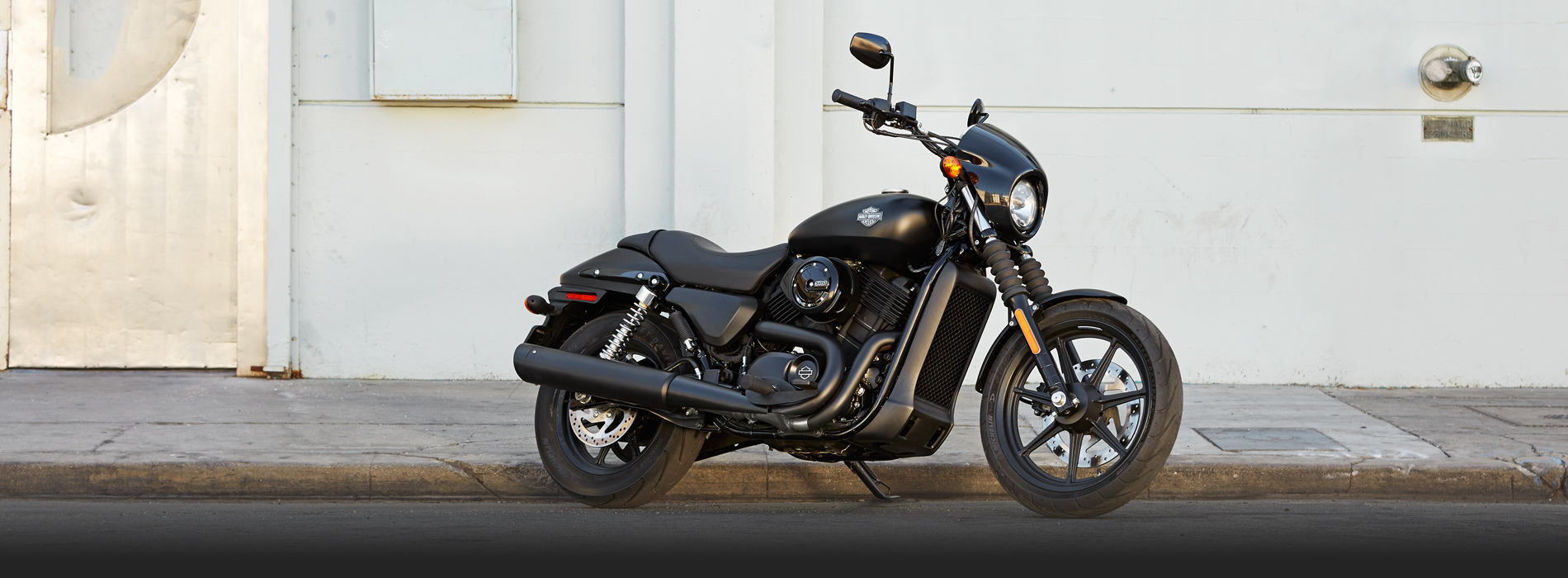 Harley-Davidson Street 500 Helps the MoCo Outsell Honda in Australia
