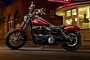 Harley-Davidson Street Bob Gets H-D1 Customization for 2013 [Photo Gallery]
