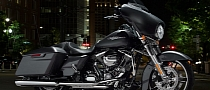 Harley-Davidson Street Glide Launched in India, Price Doubles