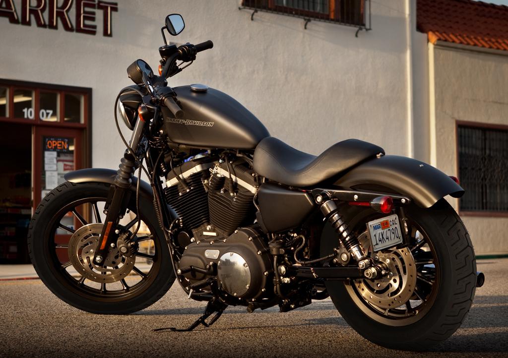 Harley Davidson Superlow  India