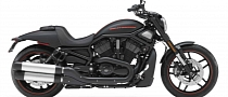 Harley Updates V-Rod Night Rod Special and Road Glide Custom for 2012