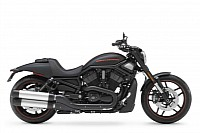 2012 Harley V-Rod Night Rod Special
