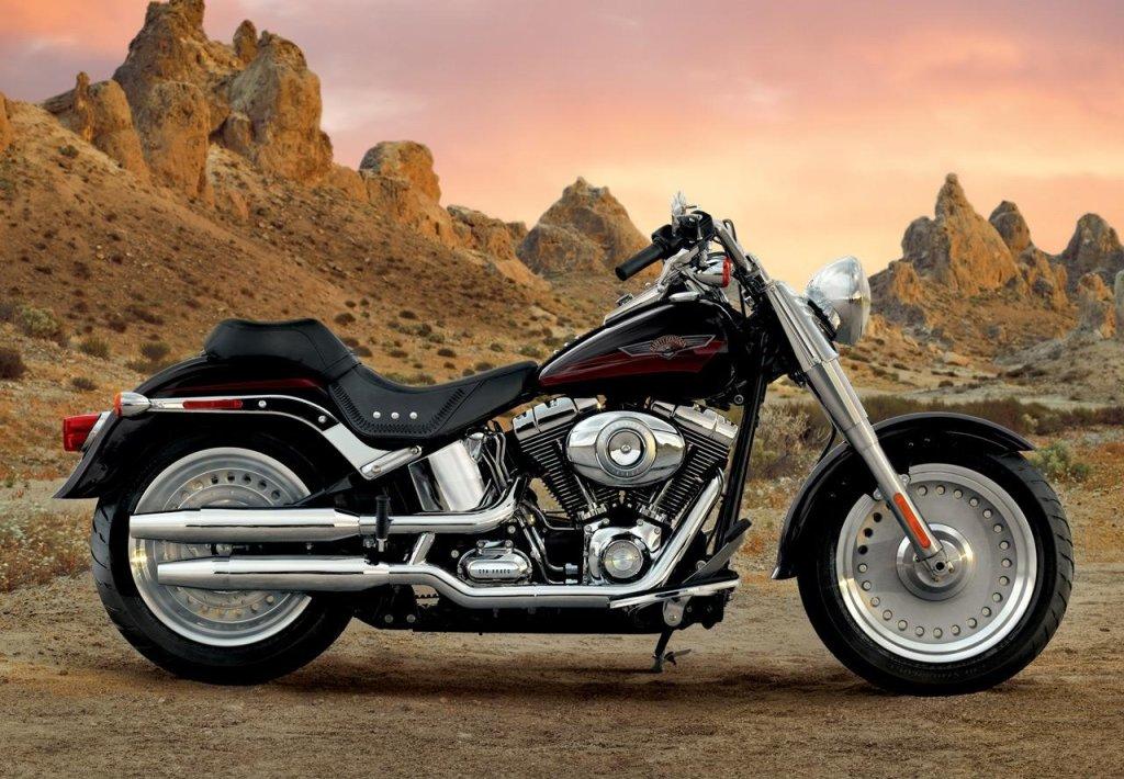 Harley Davidson Arizona >> Harleys Get New Arizona Testing Grounds Autoevolution