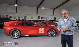 Stories About Ferrari F12berlinetta Autoevolution