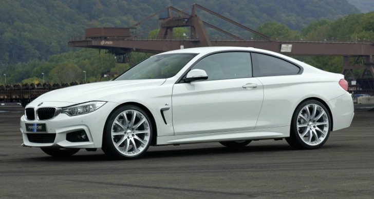 Hartge Can Take Your 435d Xdrive Up To 362 Hp Autoevolution