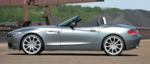 Hartge Program for the New BMW Z4