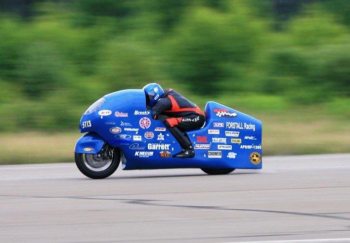 Fastest Suzuki Motorcycle