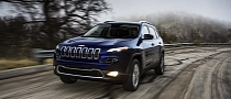 Head of Jeep Design Explains 2014 Cherokee's Controversial Styling
