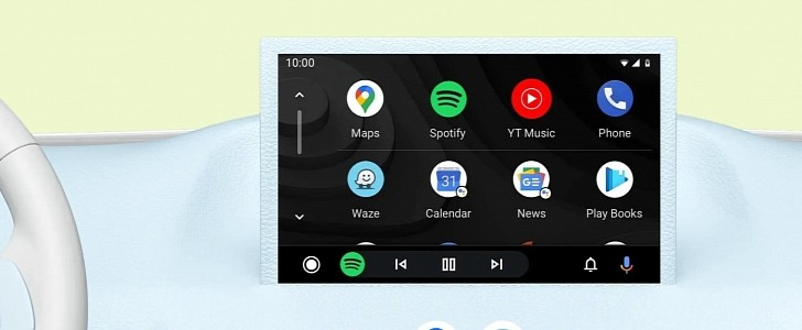 Kenwood Head Unit Firmware Update Confirmed to Fix Major Android Auto Problem - autoevolution