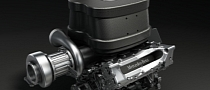 Hear the Mercedes AMG 2014 Formula One Engine Buzz [Video]