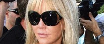 Heather Locklear in DUI Incident - the Resolution