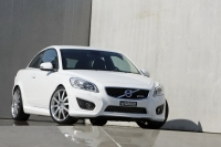 Heico Volvo C30 photo