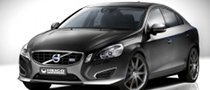 Heico Sportiv Volvo S60 Preview