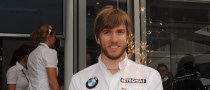 Heidfeld Breaks Schumacher's Record for Consecutive F1 Finishes