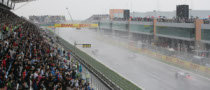 Heidfeld Complains About Worst Conditions Ever in Korea