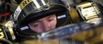 Heidfeld Impresses Renault at Jerez