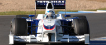 Heidfeld: New Cars Will Increase Accident Rate