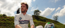 Heidfeld Still Hopeful of F1 Drive
