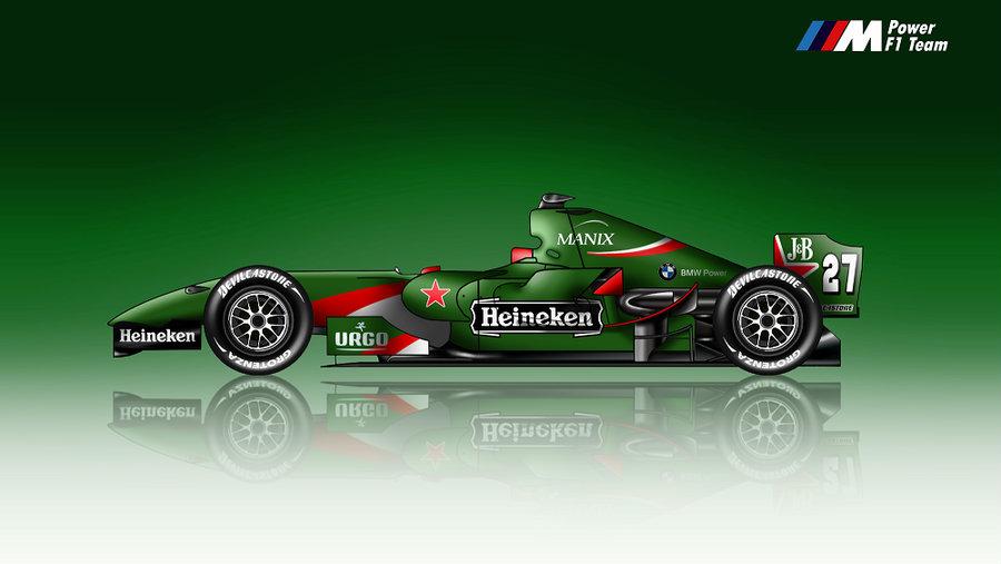 Fair Deal Auto >> Heineken to Sign Five-Year Sponsorship with Formula 1 - autoevolution