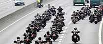 Hells Angels Banned in Frankfurt