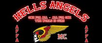 Hells Angels Gun Down German Policeman