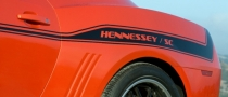 Hennessey Joins Forces with C&D, Gets New CEO