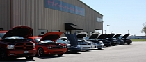 Hennessey Performance Celebrates 20th Anniversary with Open House