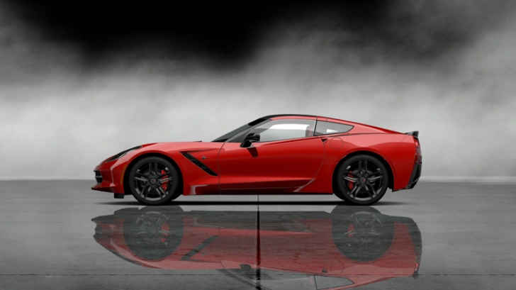 Hennessey Planning 1,000 HP Corvette Stingray