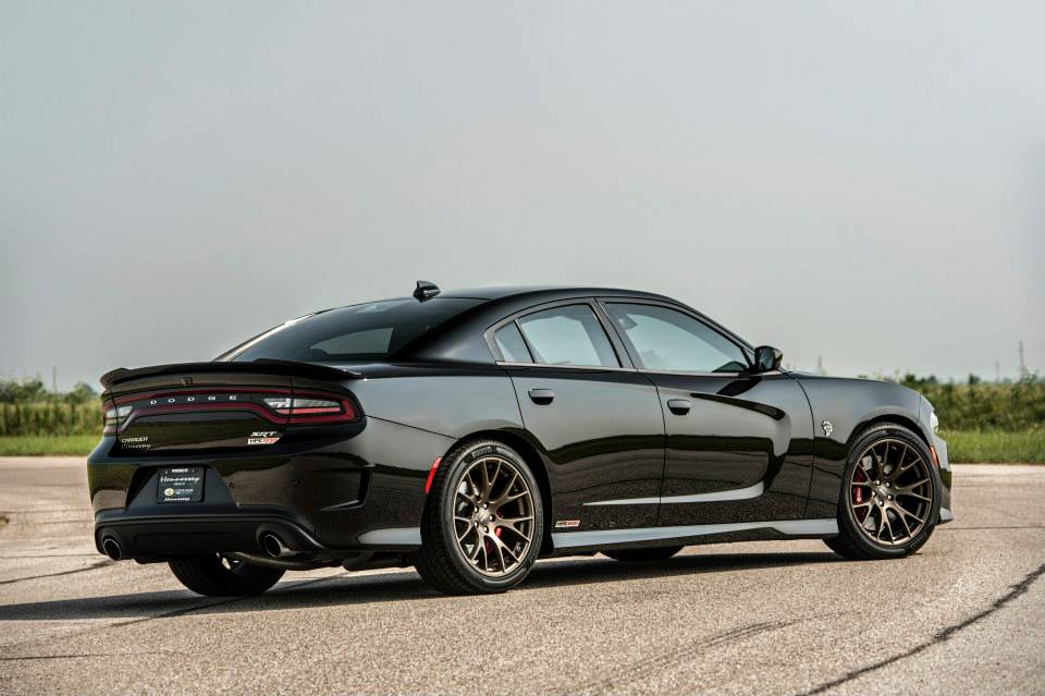 hennessey plays it all in with the dodge charger hellcat hpe800 autoevolution. Black Bedroom Furniture Sets. Home Design Ideas