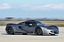 Hennessey Sets New Speed Record, Claims Venom GT Faster Than Bugatti Veyron [Video] [Photo Gallery]