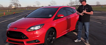 Hennessey Shows Performance Update for 2013 Focus ST [Video]