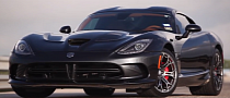 Hennessey Test Drives 2013 SRT Viper GTS Venom 700R [Video]