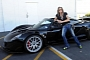 Hennessey Venom GT Spider Delivery to Steven Tyler [Photo Gallery]