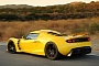 Hennessey Venom GT Spyder to Be Delivered to Steven Tyler at American Idol Finale