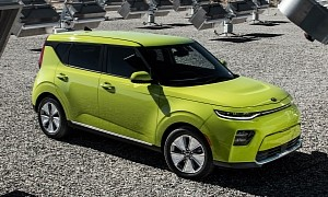Here's What You Can Expect From America's All-New 2021 Kia Soul EV