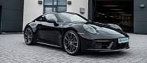 Bilstein Evo SE Aftermarket Suspension Transforms 992 Gen Porsche 911s