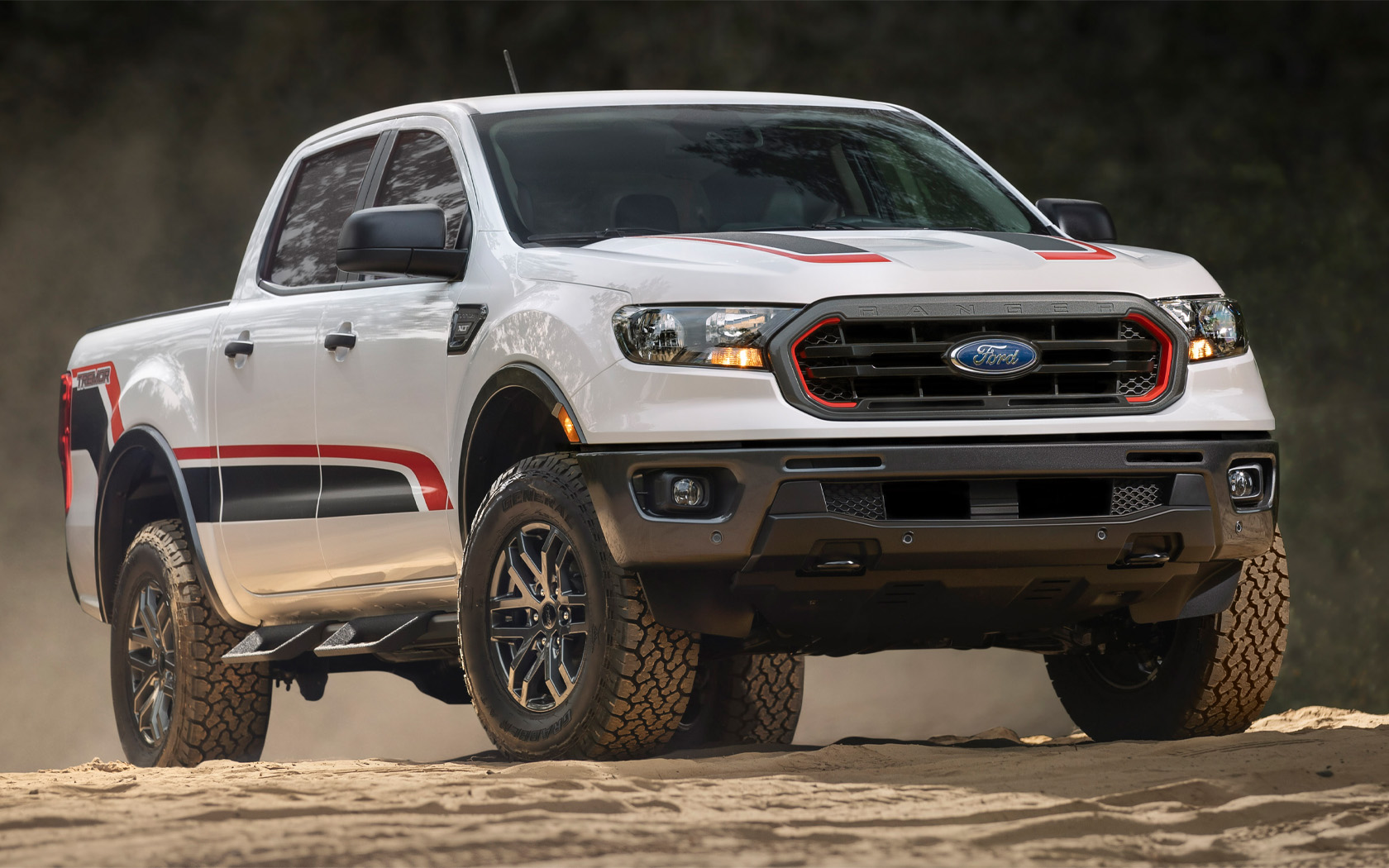 Here Is What the Tremor Off-Road Package Brings to the ...