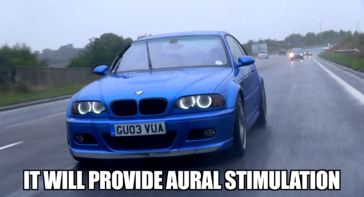 Here's 7 Reasons Why You Need a BMW E46 M3 [Video]